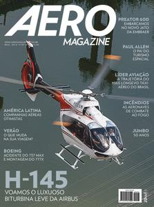 Aero Magazine Brasil - dezembro 2018
