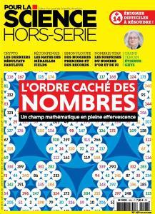 Pour la Science Hors-Série - Mai-Juin 2019