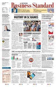 Business Standard - January 13, 2018