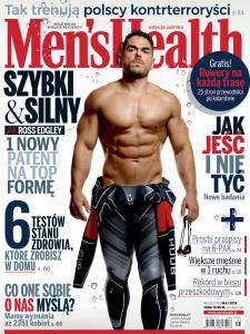 Men's Health Poland - Maj 2019