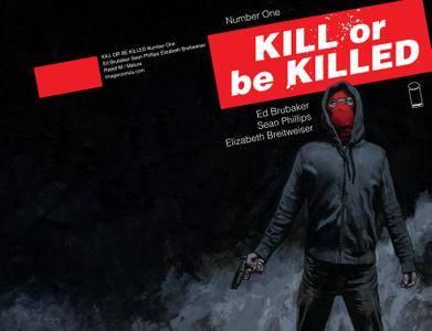 Kill Or Be Killed 001 2016 digital Son of Ultron-Empire