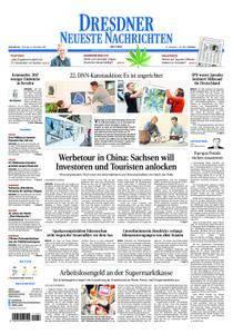 Dresdner Neueste Nachrichten - 13. November 2017