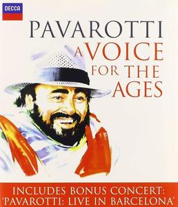 Pavarotti: A Voice for the Ages (2013)