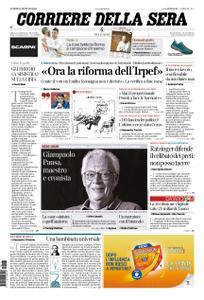Corriere della Sera – 13 gennaio 2020