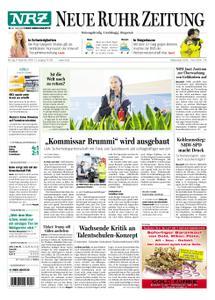 NRZ Neue Ruhr Zeitung Essen-Postausgabe - 17. Dezember 2018