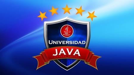 Universidad Java: De Cero a Master +67 hrs (Java 12 update)!