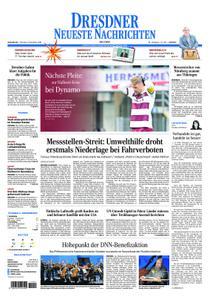 Dresdner Neueste Nachrichten - 17. Dezember 2018