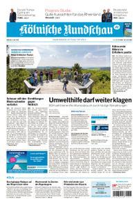 Kölnische Rundschau Wipperfürth/Lindlar – 05. Juli 2019