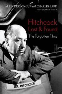 Hitchcock Lost and Found: The Forgotten Films