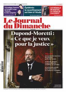Le Journal du Dimanche - 19 juillet 2020