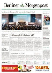 Berliner Morgenpost - 19. September 2017