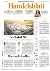 Handelsblatt - 19 August 2020