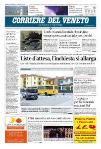 Corriere del Veneto Venezia e Mestre – 12 ottobre 2018