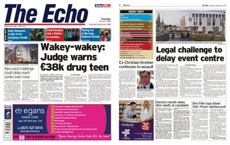 Evening Echo – February 04, 2020