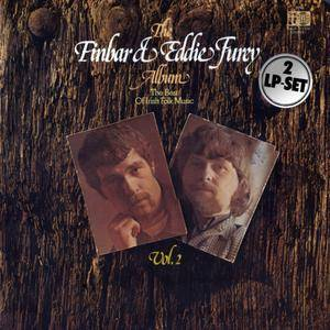 Finbar & Eddie Furey - Vol 2 (1973)  DALP 2/1936 - Original DE Pressing - 2LP/FLAC In 24bit/96kHz