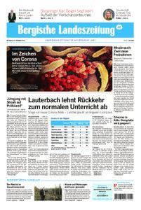 Kölnische Rundschau Wipperfürth/Lindlar – 30. Dezember 2020