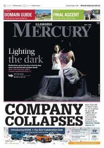 Illawarra Mercury - October 14, 2017