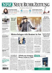 NRZ Neue Ruhr Zeitung Essen-Postausgabe - 17. Mai 2019