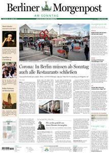 Berliner Morgenpost – 22. März 2020