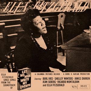Ella Fitzgerald - Let No Man Write My Epitaph (1960/2014) [Official Digital Download 24bit/192kHz]