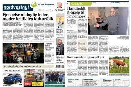 Nordvestnyt Holbæk Odsherred – 17. marts 2018