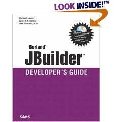 Borland JBuilder Developer's Guide (2002)