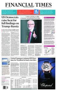 Financial Times UK – April 04, 2019