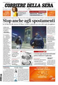 Corriere della Sera – 23 marzo 2020