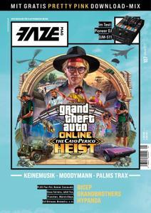 FAZE Magazin – Januar 2021
