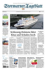 Stormarner Tageblatt - 28. Mai 2020