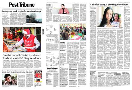 Post-Tribune – December 26, 2019