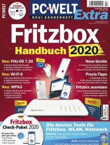 PC-Welt Sonderheft Extra Nr.4 - April-Juni 2020