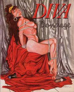 Diva - Volume 13 - Bondage