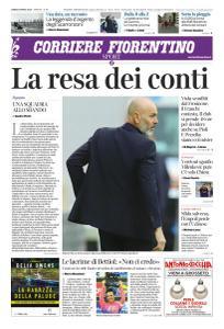 Corriere Fiorentino La Toscana - 8 Aprile 2019