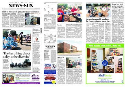 Lake County News-Sun – September 16, 2019