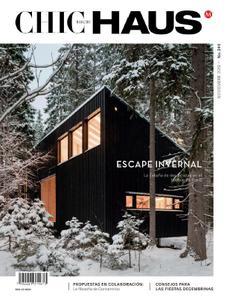 Chic Haus - Noviembre 2019