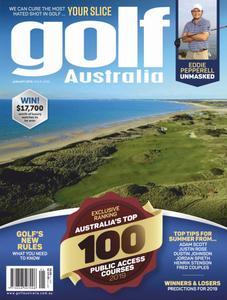 Golf Australia - January 2019