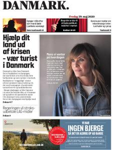 JydskeVestkysten Varde – 29. maj 2020