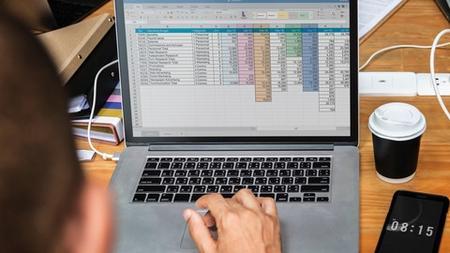 Learn Microsoft Excel Basics Fast