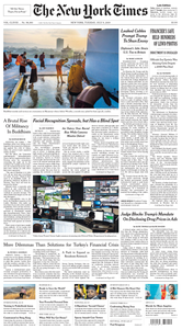 The New York Times – 09 July 2019