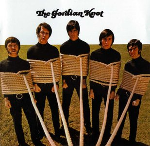 The Gordian Knot - s/t (1968) {2007 Rev-Ola} **[RE-UP]**