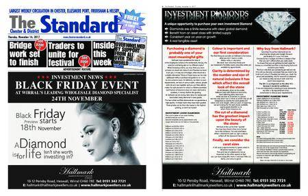 The Standard Chester & District – November 16, 2017
