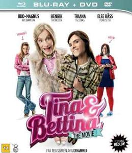 Tina & Bettina - The Movie (2012)