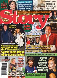 Story Netherlands - 25 december 2018