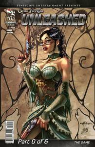 Grimm Fairy Tales Unleashed 00 of 06 2013 TaruTariat-Novus 26249