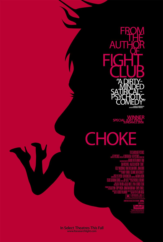 Choke / Удушье (2008)