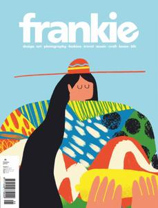 frankie Magazine - September/October 2019