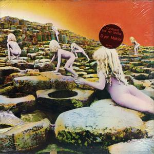 Led Zeppelin - Houses Of The Holy (1973) US Specialty Pressing - LP/FLAC In 24bit/96kHz