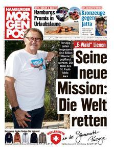 Hamburger Morgenpost – 29. August 2019
