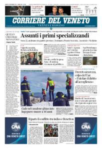 Corriere del Veneto Vicenza e Bassano – 28 dicembre 2019